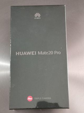 Huawei mate 20 pro unlocked 128gb