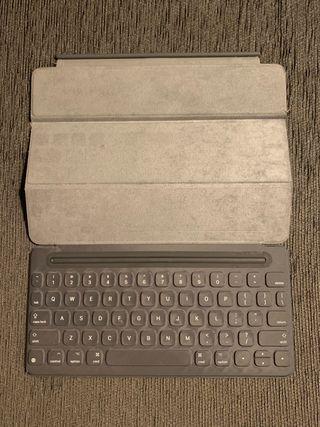 "Apple Smart Keyboard iPad PRO 9,7"""