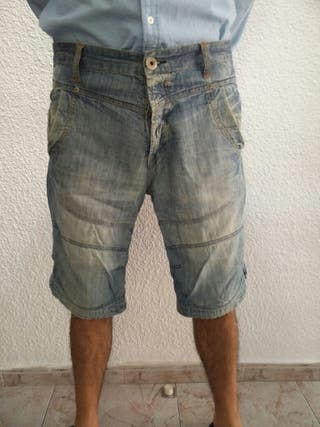 Pantalón corto/Bermudas de hombre