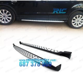 ESTRIBERAS LATERALES FORD KUGA 13-