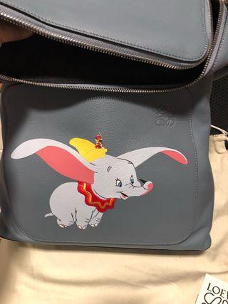 Mochila Loewe edición especial Dumbo