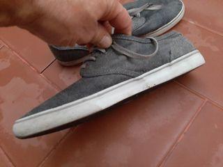 banbas planas t42'43 skate estilo