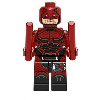 Figura Daredevil de Marvel