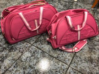 Bolsas de viaje mickey disney
