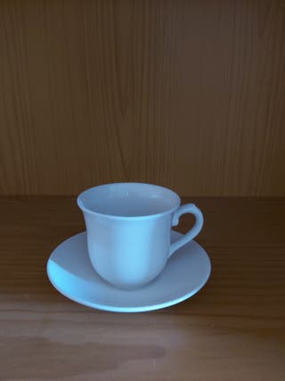 Tazas de café 24 piezas