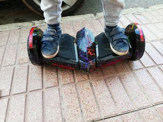 cambio o vendo hoverboard
