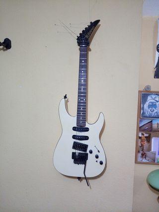 Guitarra Kramer