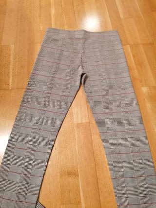 pantalon leggings mujer