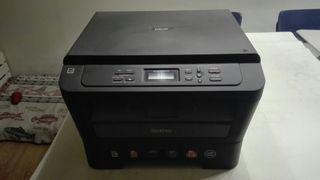 Impresora / fotocopiadora / escáner