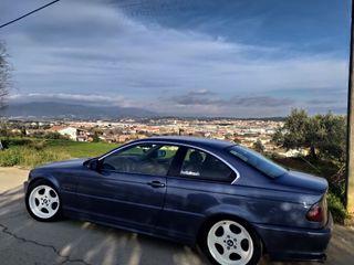 BMW 323ci 2003