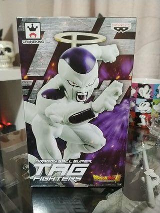 Figura Freezer Banpresto Dragon Ball NUEVA