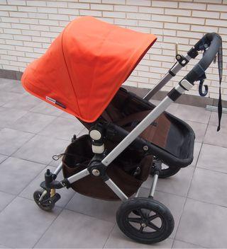 Carro de bebé Bugaboo