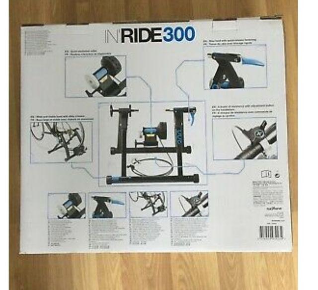 Ride 300