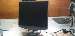 pantalla tv monitor LG