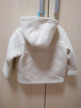 Chaqueta unisex Prenatal talla 12 meses