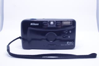 Nikon AF-220