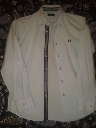 Camisa Fred Perry talla M