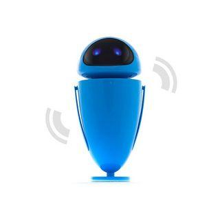 Altavoz Reproductor y Radio Cyber Robot X3
