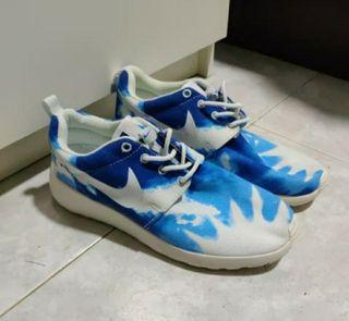 Nike poco uso