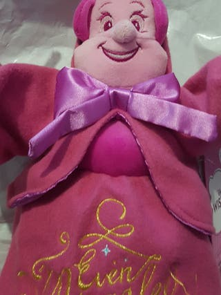 Fairy Godmother Limited Edition Disney Brand New