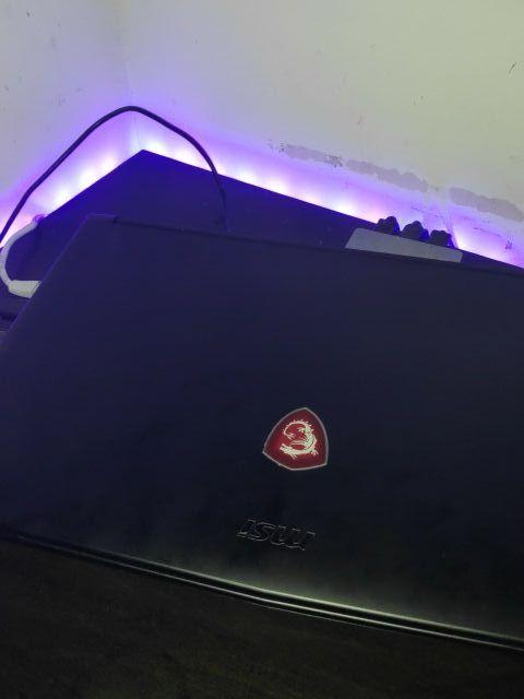 Portátil Gaming MSI GL62M 7REX | PC GAMING