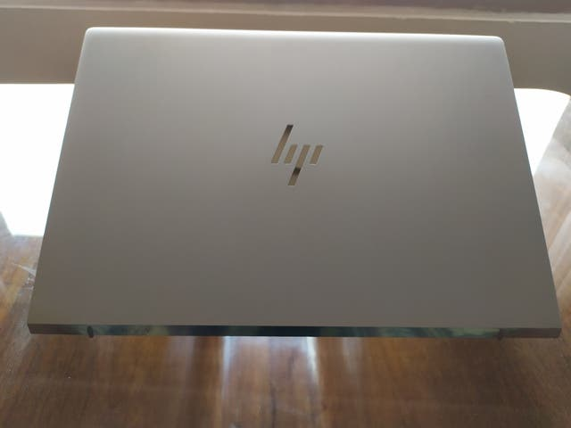 Hp Envy Inte Core I7 SSD 256 GB 13 PULG 8GB RAM