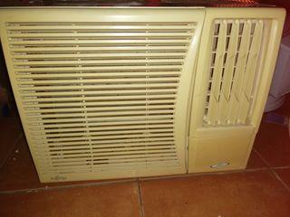 aire acondicionado calefacción