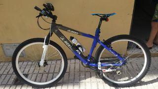 bici perfecta