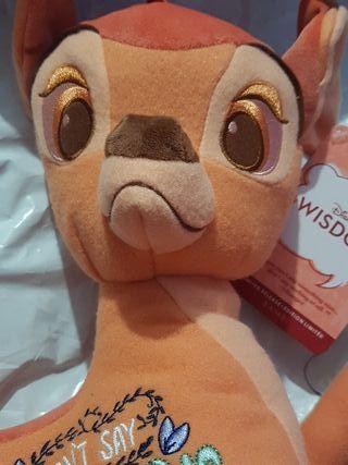 Bambi Limited Edition Disney Brand New Plush Toy