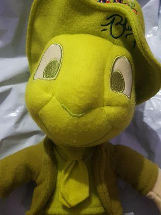 Jiminey Cricket Limited Edition Disney Brand New