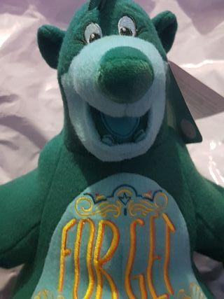 Baloo Jungle Book Limited Edition Disney Brand New