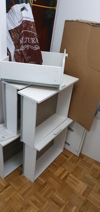 armario ropero Ikea