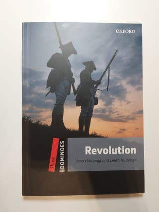 Revolution Oxford