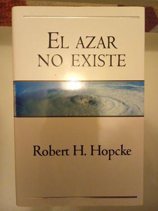 El azar no existe, de Robert H. Hopcke