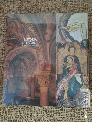historia del arte, los siglos del románico