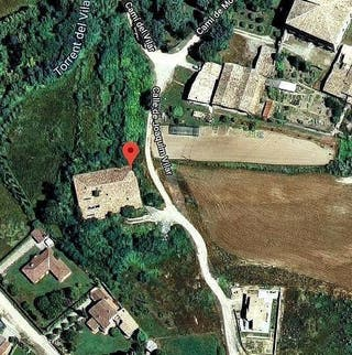 Terreno en venta en Sant Boi de Lluçanès
