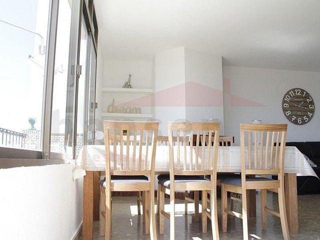 Apartamento en alquiler en Caleta de Vélez en Vélez-Málaga (Torre del Mar, Málaga)