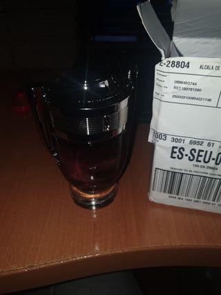 Perfume Invictus Paco Rabanne 100ml