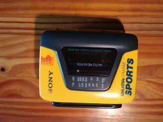 Walkman Sport Sony