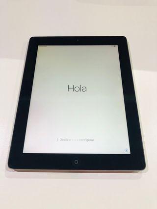 iPad 2 16GB con ranura de SIM