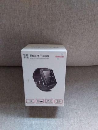 Smart Watch. Nuevo a estrenar.