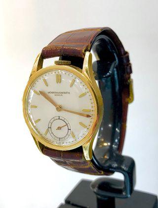 Reloj Vacheron Constantin Vintage Special 12 Crown
