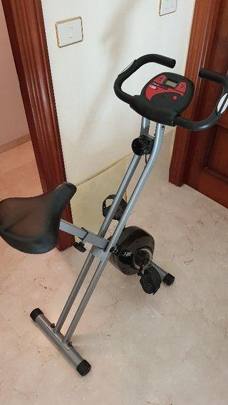 Bici estática plegable F-Bike
