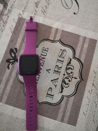 reloj fibit