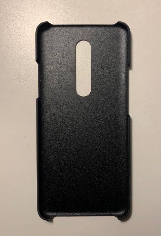 Oneplus 7 Pro 8Gb + 256Gb + funda sandstone