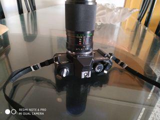Yashica FX-3 Super 2000 Analógica