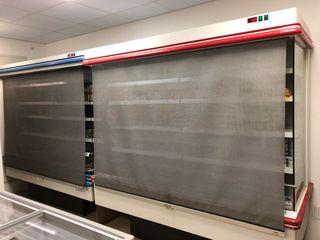 Murales frigoríficos