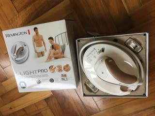 Depiladora Laser Remington i-light PRO