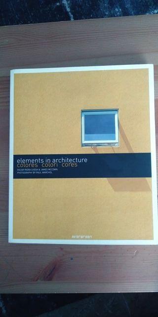 Diseño Elements in architecture colors