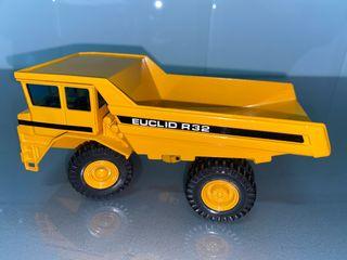 Camión colección Euclid R32